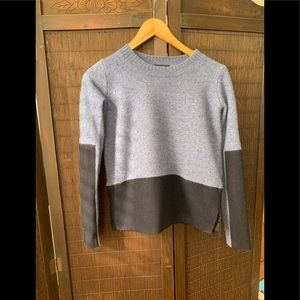 J.Crew wool/cashmere blend sweater